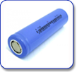 Batterie lithium-ion Point Energy